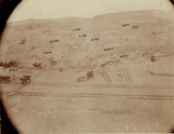 Western Cemetery: Site: Giza; View: G 2320 = G 5280, G 2310 = G 5180, G 2200 = G 5080, G 2350 = G 5290, G 2300 = G 5190, G 2190 = G 5090, G 2180, G 2160, G 2170