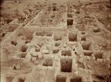 Western Cemetery: Site: Giza; View: G 2330 = G 5380, G 2356, G 2327, G 2326, G 2321, G 2320 = G 5280