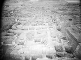 Western Cemetery: Site: Giza; View: G 2337, G 2336, G 2335, G 2338, G 2339