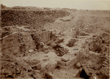 Western Cemetery: Site: Giza; View: G 2184, G 2185, G 2186