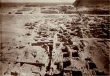 Western Cemetery: Site: Giza; View: G 2043, G 2045, G 2042, G 2044, G 2033, G 2000