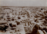 Western Cemetery: Site: Giza; View: G 2411, G 2412, G 2414, G 2420, G 2415, G 2416