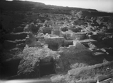 Western Cemetery: Site: Giza; View: G 2423, G 2429, G 2417, G 2418, G 2426, G 2424+2425, G 2422, G 2421, G 2416, G 2415