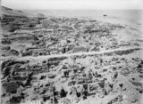 Western Cemetery: Site: Giza; View: G 1020, G 1027, G 1029, G 1024, G 1025, G 1031