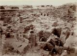 Western Cemetery: Site: Giza; View: G 2022, G 2023, G 2021, G 2027, G 2016, G 2019a, G 2019b