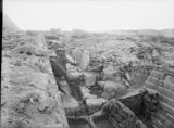 Western Cemetery: Site: Giza; View: G 1225, G 1225-Annex, G 1235