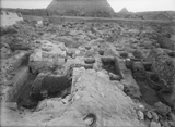 Western Cemetery: Site: Giza; View: G 2019a, G 2019b, G 2025, G 2026, G 2027