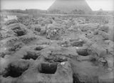 Western Cemetery: Site: Giza; View: G 2013, G 2026