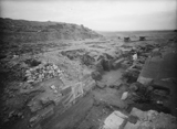 Western Cemetery: Site: Giza; View: G 2051, G 2041, G 2000