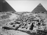 Western Cemetery: Site: Giza; View: G 2240, G 2230+2231, G 2243, G 2241, G 2242, G 2237, G 2232, G 2233, G 2234, G 2235
