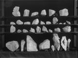 Object(s) photograph: Site: Giza; view: G 7110-7120, G 7111, G 7214, avenue G 2, street G 7000, street G 7100