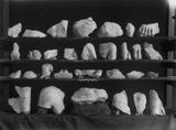 Object(s) photograph: Site: Giza; view: G 5230, G 5231, G 5231a, G 5330, G 5244, G 5233