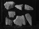 Object(s) photograph: Site: Giza; view: G 2479, G 2482, G 2473