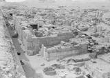 Western Cemetery: Site: Giza; View: G 1048, G 1047, G 1029, G 1027, G 1026