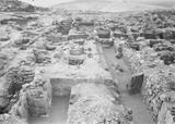 Western Cemetery: Site: Giza; View: G 1155, G 1153, G 1154, G 1104+1105, G 1107