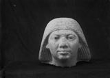 Object(s) photograph: Site: Giza; view: G 2191, G 2200 = G 5080