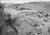 Western Cemetery: Site: Giza; View: G 1360, G 1361, G 1362, G 1363, G 1364, G 1365, G 1366
