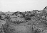 Western Cemetery: Site: Giza; View: G 1225-Annex