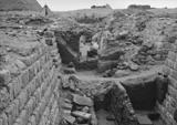 Western Cemetery: Site: Giza; View: G 1225-Annex, G 1235, G 1225, G 1233