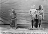 Object(s) photograph: Site: Giza; view: G 1022, G 1157
