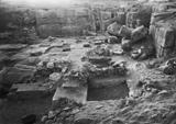 Western Cemetery: Site: Giza; View: G 2370, G 2374, G 2378, G 2383, G 2384