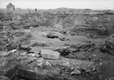 Western Cemetery: Site: Giza; View: G 2100, G 2100-I, G 2015, G 2016, G 2020