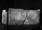 Object(s) photograph: Site: Giza; view: G 2461'