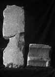 Object(s) photograph: Site: Giza; view: Menkaure quarry, G 2300 = G 5190