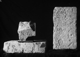 Object(s) photograph: Site: Giza; view: G 2336, G 2382, G 2381