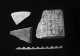 Object(s) photograph: Site: Giza; view: G 2411, G 2382, G 2384
