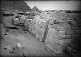 Western Cemetery: Site: Giza; View: G 4240