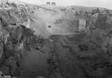 Western Cemetery: Site: Giza; View: G 4740, G 4730, G 4731, G 4732, G 4640