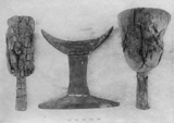 Object(s) photograph: Site: Giza; view: G 5110, G 5220