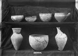 Object(s) photograph: Site: Giza; view: G 4512, G 4930, G 5210, G 4813