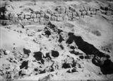 Eastern Cemetery: Site: Giza; View: street G 7000, G 7130-7140, bin 1, bin 4, bin 11, bin 12, bin 15, bin 17, bin 18, bin 19, bin 20
