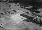 Khufu Pyramid Complex: Site: Giza; View: street G 7000, G I-a