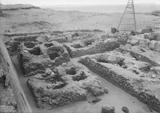 Western Cemetery: Site: Giza; View: G 6021, G 6022, G 6031, G 6032, G 6033, G 6034, G 6040