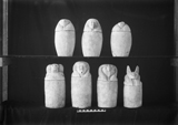 Object(s) photograph: Site: Giza; view: G 7230-7240, G 7011