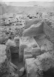 Eastern Cemetery: Site: Giza; View: G 7145+7147, G 7151, G 7143, G 7100 Pt i, G 7100 Pt ii
