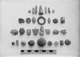 Object(s) photograph: Site: Giza; view: street G 7300, G 7330-7340, street G 7300, G 7430-7440, G 7400 Pt iii