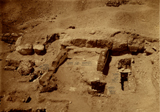 Eastern Cemetery: Site: Giza; View: G 7690, G 7000 SE 37, G 7000 SE 42, G 7000 SE 41, G 7000 SE 25