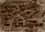 Western Cemetery: Site: Giza; View: G 2020, G 2017, G 2015, G 2014, G 2013, G 2016