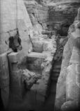 Eastern Cemetery: Site: Giza; View: street G 7500, G 7520, G 7524, G 7525, G 7530-7540, G 7650