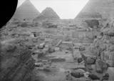 Eastern Cemetery: Site: Giza; View: G 7430-7440, avenue G 2