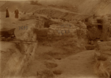Eastern Cemetery: Site: Giza; View: G 7690, G 7563, G 7573, G 7565