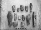 Object(s) photograph: Site: Giza; view: G 7661, G 7750, G 7690, G 7524