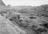 Western Cemetery: Site: Giza; View: G 2041, G 2051, G 2052