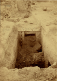 Eastern Cemetery: Site: Giza; View: G 7761, G 7757