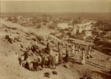 Eastern Cemetery: Site: Giza; View: street G 7700, G 7765