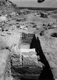 Western Cemetery: Site: Giza; View: G 2043